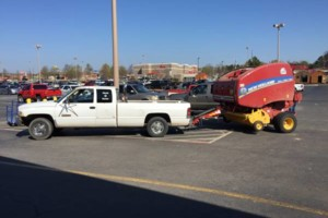 Photo #3: Towing/ Hauling/ Moving/ Pulling