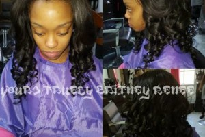 Photo #12: ALL SUMMER LONG! $60 Sew-in by Britney Renee