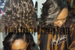 Photo #9: ALL SUMMER LONG! $60 Sew-in by Britney Renee