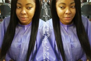 Photo #7: ALL SUMMER LONG! $60 Sew-in by Britney Renee