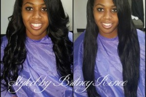 Photo #6: ALL SUMMER LONG! $60 Sew-in by Britney Renee