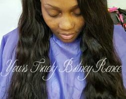 Photo #4: ALL SUMMER LONG! $60 Sew-in by Britney Renee