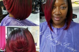 Photo #2: ALL SUMMER LONG! $60 Sew-in by Britney Renee