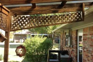 Photo #7: Handyman do it all - from metal roof to painting