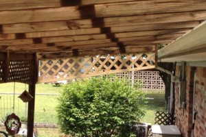 Photo #6: Handyman do it all - from metal roof to painting