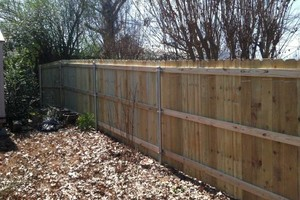 Photo #15: Fences, Gates, Decks