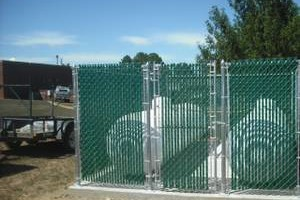 Photo #14: Fences, Gates, Decks