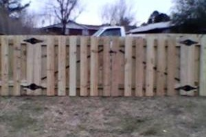 Photo #12: Fences, Gates, Decks