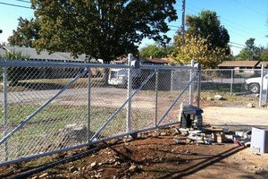 Photo #11: Fences, Gates, Decks