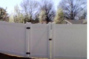 Photo #10: Fences, Gates, Decks