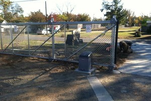 Photo #9: Fences, Gates, Decks