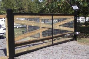 Photo #7: Fences, Gates, Decks