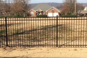 Photo #5: Fences, Gates, Decks