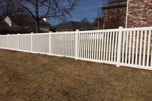 Photo #4: Fences, Gates, Decks