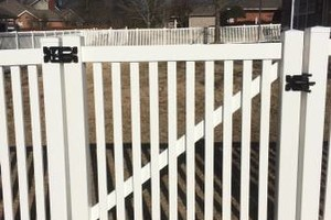 Photo #3: Fences, Gates, Decks