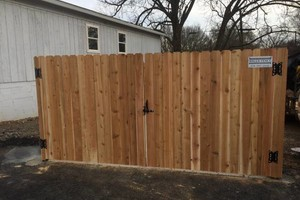 Photo #2: Fences, Gates, Decks