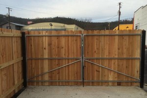 Photo #1: Fences, Gates, Decks