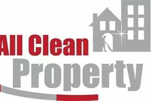 Photo #1: ALL CLEAN PROPERTY & JANITORIAL SERVICE