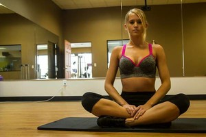 Photo #4: GET SUMMER READY - Affordable Personal Training!