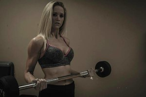 Photo #3: GET SUMMER READY - Affordable Personal Training!