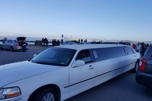Photo #1: Limo & Town Car special SFO oak