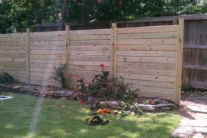 Photo #8: Armor Fence. Install new or repair