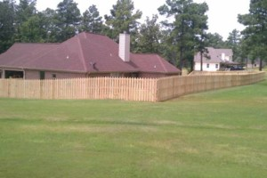 Photo #6: Armor Fence. Install new or repair
