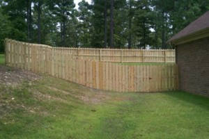 Photo #3: Armor Fence. Install new or repair