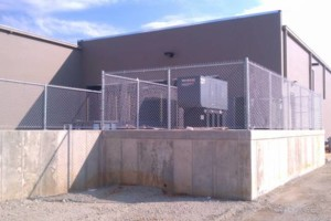 Photo #2: Armor Fence. Install new or repair