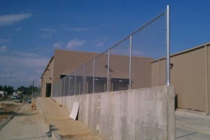 Photo #1: Armor Fence. Install new or repair