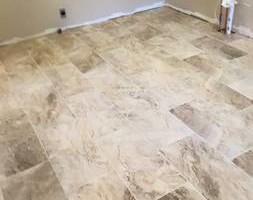 Photo #9: Flooring Installation (carpet, vinyl, laminate, hardwood, vinyl plank)