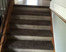 Photo #7: Flooring Installation (carpet, vinyl, laminate, hardwood, vinyl plank)