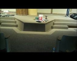 Photo #6: Flooring Installation (carpet, vinyl, laminate, hardwood, vinyl plank)