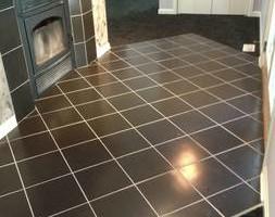 Photo #3: Flooring Installation (carpet, vinyl, laminate, hardwood, vinyl plank)