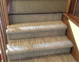 Photo #2: Flooring Installation (carpet, vinyl, laminate, hardwood, vinyl plank)
