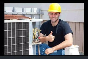 Photo #1: A/C Repairs - cheapest in town!