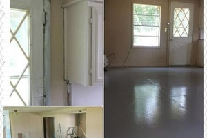 Photo #4: JPLP Remodeling, painting, and home repairs
