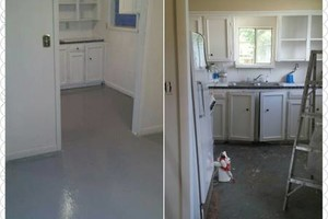 Photo #3: JPLP Remodeling, painting, and home repairs