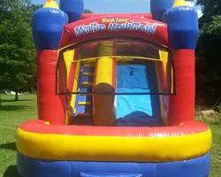 Photo #2: Bounce House & Slide Rentals