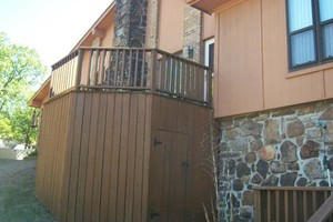Photo #2: Perfection Paint. Interior/Exterior home painting