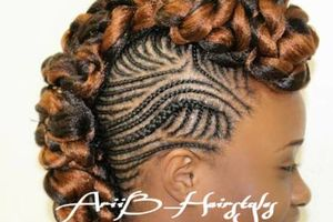 Photo #1: Mobile Hairstylist !!! On-Call Ready !!! 7 Days AWeek !