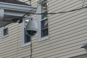 Photo #1: CCTV Technician For hire
