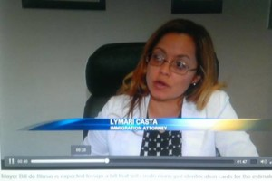 Photo #1: Immigration Attorney - The Casta Law Office