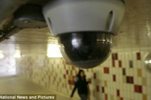 Photo #1: Security Camera Services (cctv) Surveillance