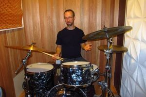 Photo #1: DRUM LESSONS (Find YOUR Groove)