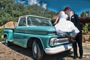 Photo #1: Beautiful Wedding Photography and Cinematic Videography