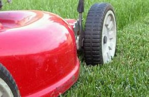 Photo #1: Lawn Mowing Service - RR, PF & Wells Branch