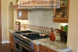 Photo #1: TILE Master PRO - Professional Tile & Stone...