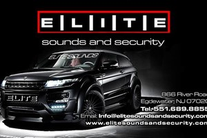Photo #1: Elite Sounds and Security