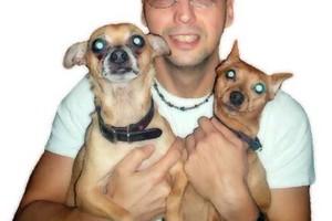 Photo #1: Park Slope DOG WALKER- ASPCA Experienced DOG BOARDING & Cat sitter